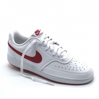 TENIS NIKE COURT VISION LO BCO/VHO