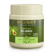 Bio Extratus Banho de Creme Pós-Química 250g.