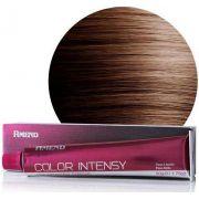 Coloração Amend 6.7 Louro Escuro Marrom (chocolate) Color Intensy 50g