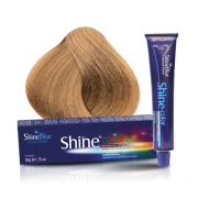 Coloração Shine color 12.0 Louro Ultra Claro Natural 50g