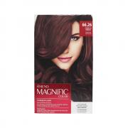 Coloração Creme Amend Kit 66.26 Vermelho Marsala Magnific Color