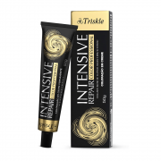 Coloração Creme Triskle Color Professional Intensive Repair 4.0 Castanho Natural 50g.