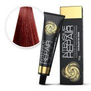 Coloração Creme Triskle Color Professional Intensive Repair 66.46 Vermelho Cereja 50g