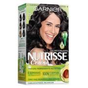 Coloração Nutrisse Garnier 20 Preto