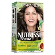 Coloração Nutrisse Garnier 40 Tamarindo Castanho