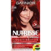 Coloração Nutrisse Garnier 5546 Desejo