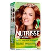 Coloração Nutrisse Garnier 677 Chocolate Intenso Acobreado