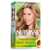 Coloração Nutrisse Garnier 70 Mel Louro