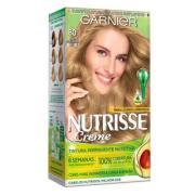 Coloração Nutrisse Garnier 80 Louro Pátria Amada