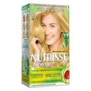 Coloração Nutrisse Garnier 90 Louro Areia