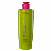 Do.Ha Soul Curly 2A 2C Ativador de Cachos 200ml - Incolor
