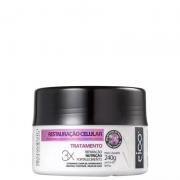 Eico Life Restauração Celular Tratamento Máscara Capilar 240g.
