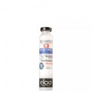 Eico Life Salva Cabelo Mega Dose Ampola de Hidratação 45ml.