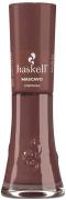 Esmalte Haskell mascavo - 8ml