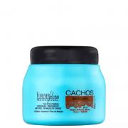 Forever Liss Professional Cachos Máscara Capilar 250g.