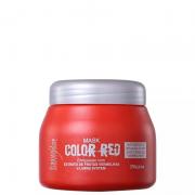 Forever Liss Professional Color Red Máscara Matizadora 250g.