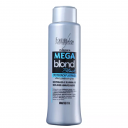 Forever Liss Professional Mega Blond Black Máscara Matizadora 500ml
