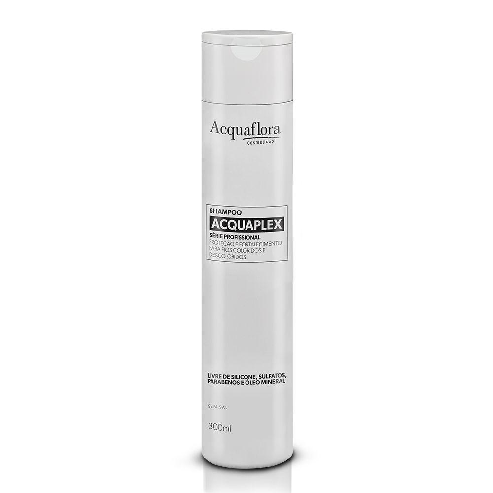 Shampoo Acquaplex Acquaflora 300ml.