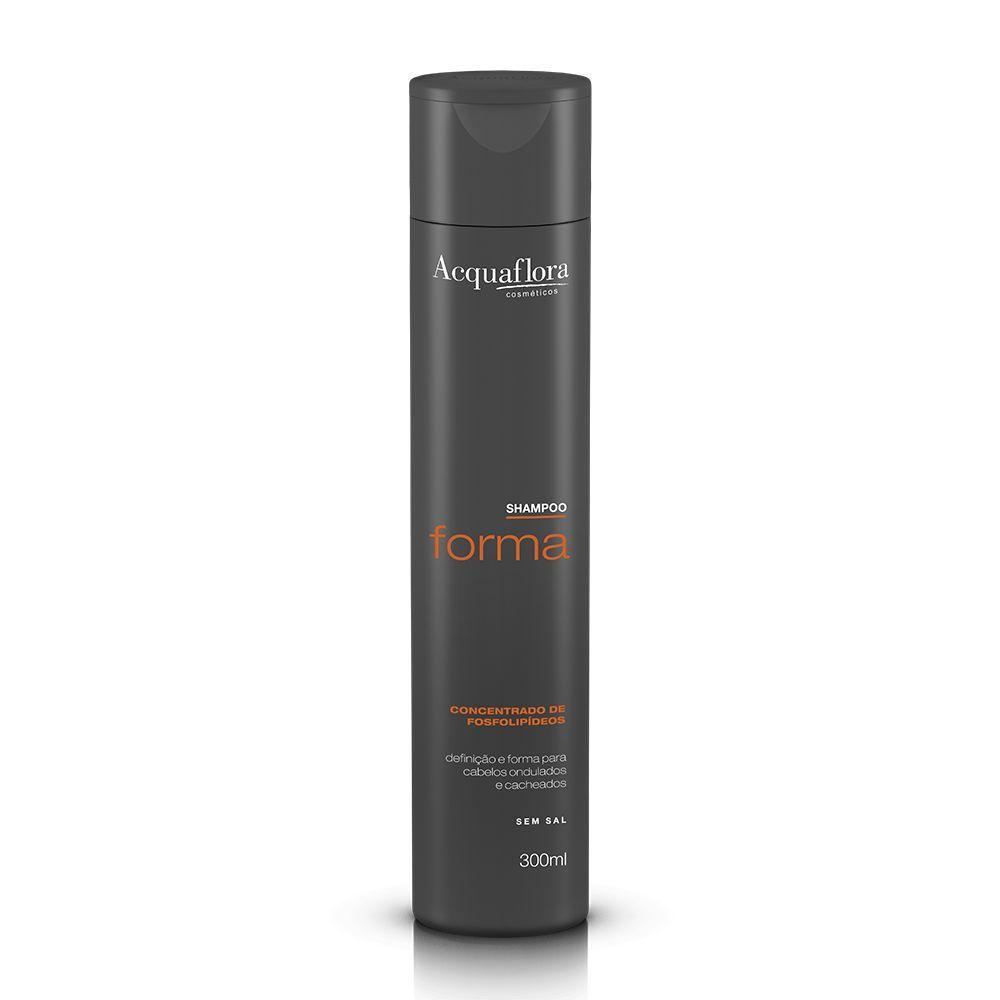 Shampoo Forma Acquaflora 300ml.