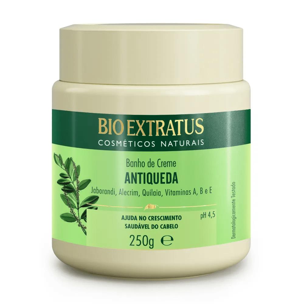 Bio Extratus Banho de Creme Jaborandi 250g.