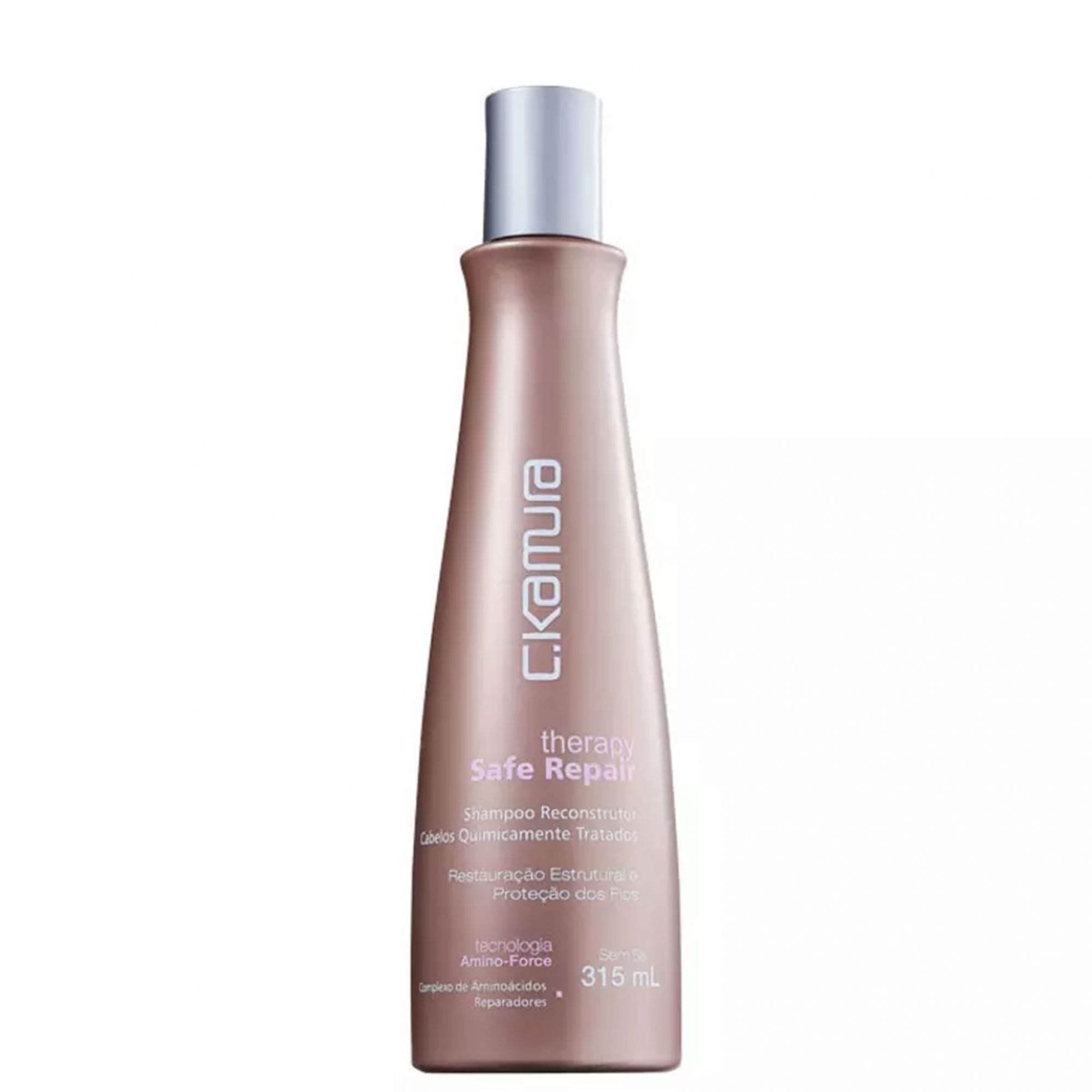 Shampoo Celso Kamura Therapy Safe Repair 315ml.