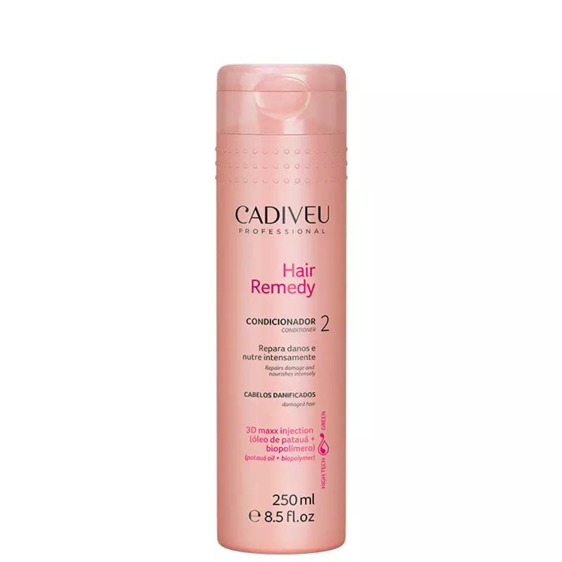 Cadiveu Professional Hair Remedy Condicionador 250ml