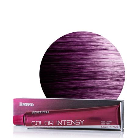 Coloração Amend 0.2 Violeta Intensificador Color Intensy 50g.