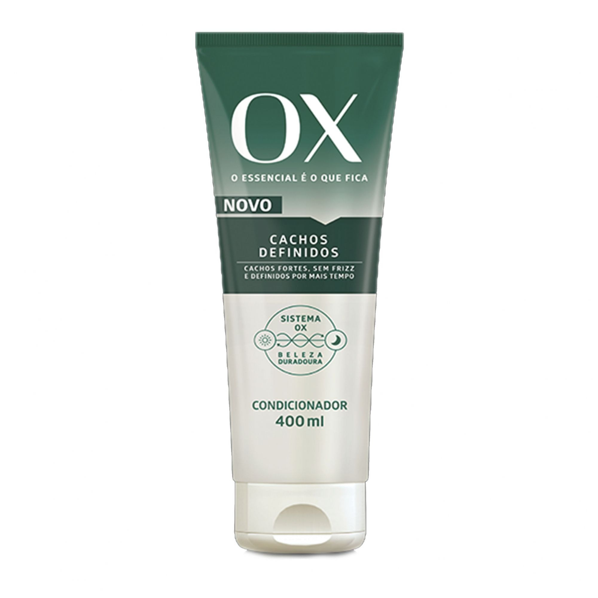 Condicionador Ox Plants Cachos Definidos 200ml.