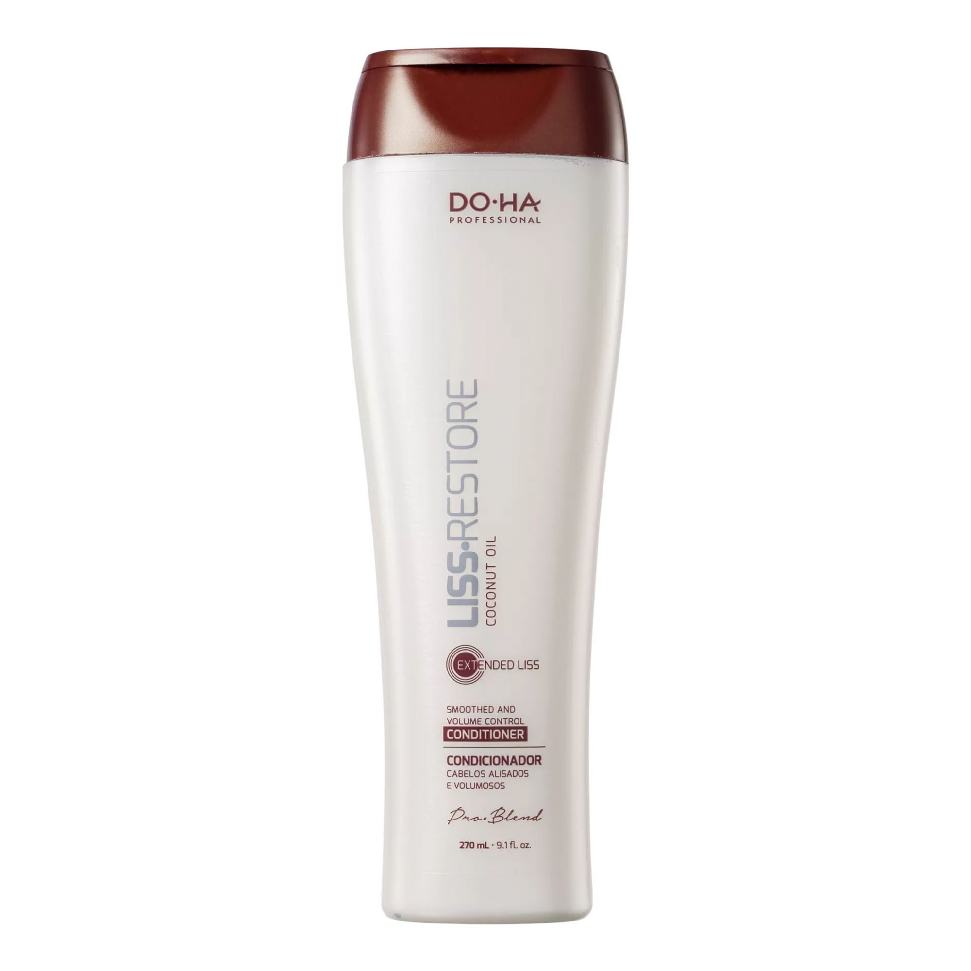 DO.HA Liss Restore Condicionador 250ml