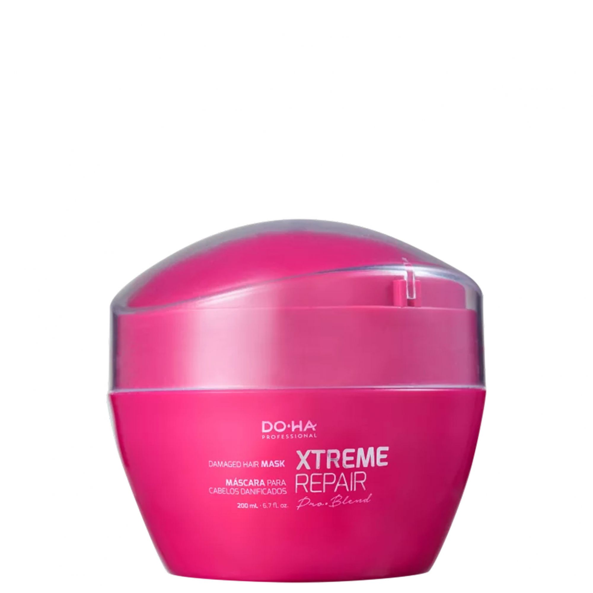 DO.HA Xtreme Repair Máscara Capilar 200ml