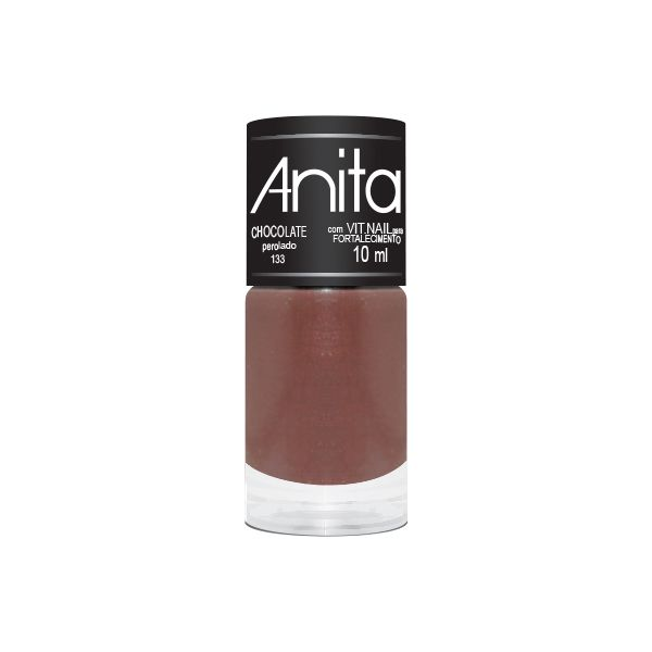 Esmalte Anita Chocolate 10ml.