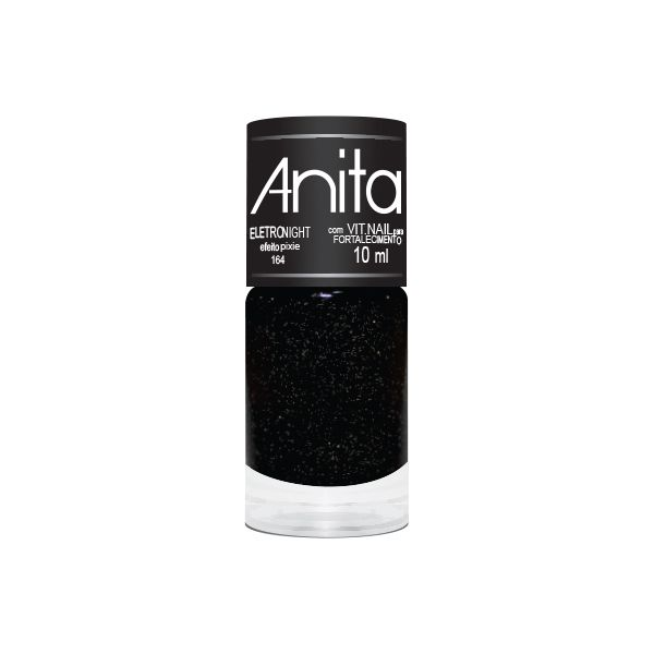Esmalte Anita Eletro Night 10ml.