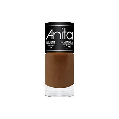 Esmalte Anita #Respeitar 10ml.
