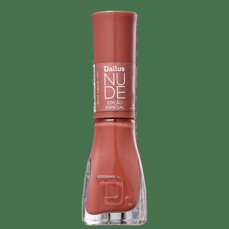Esmalte Dailus Nude 1044 Edição Especial 8ml