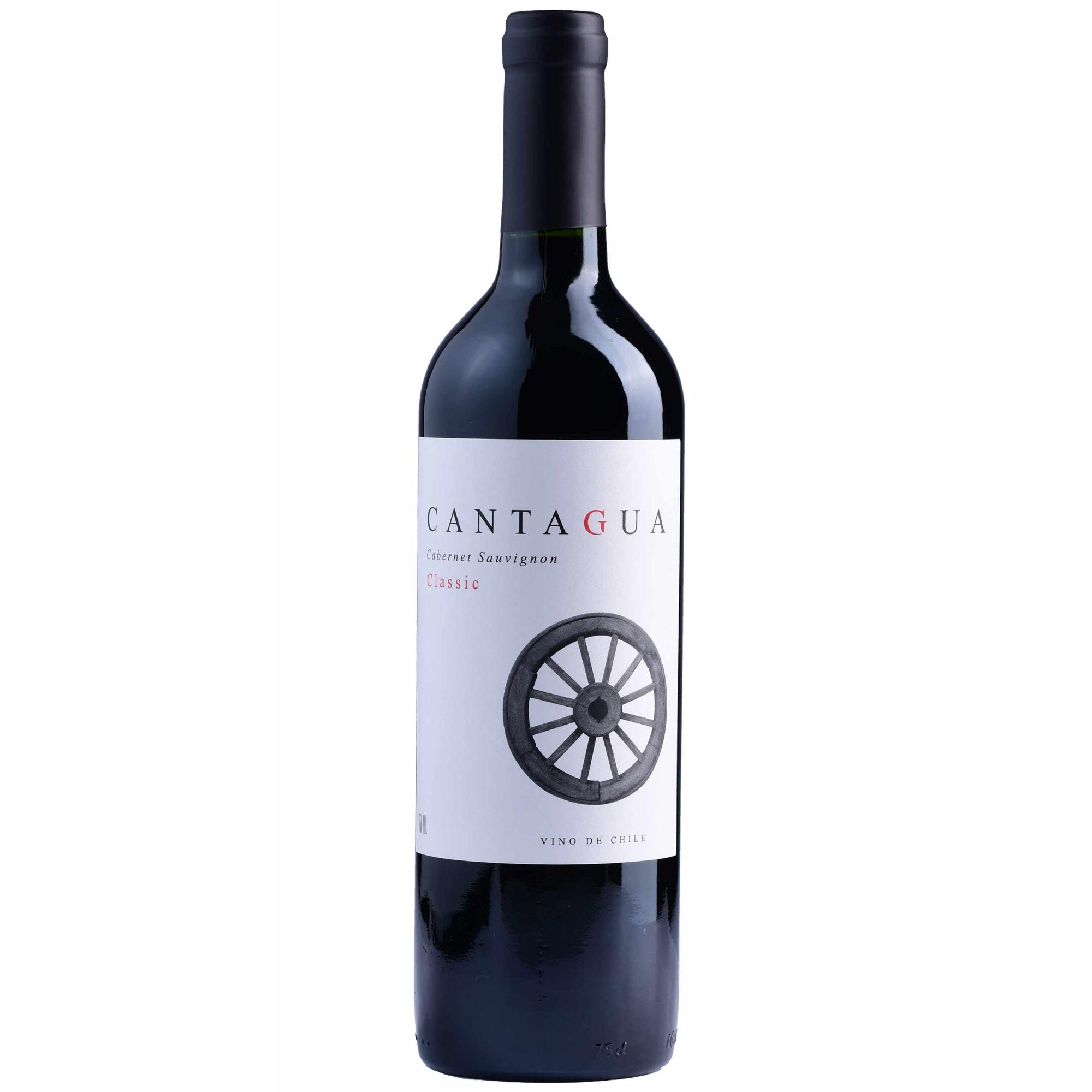 Cantagua Classico Cabernet Sauvignon