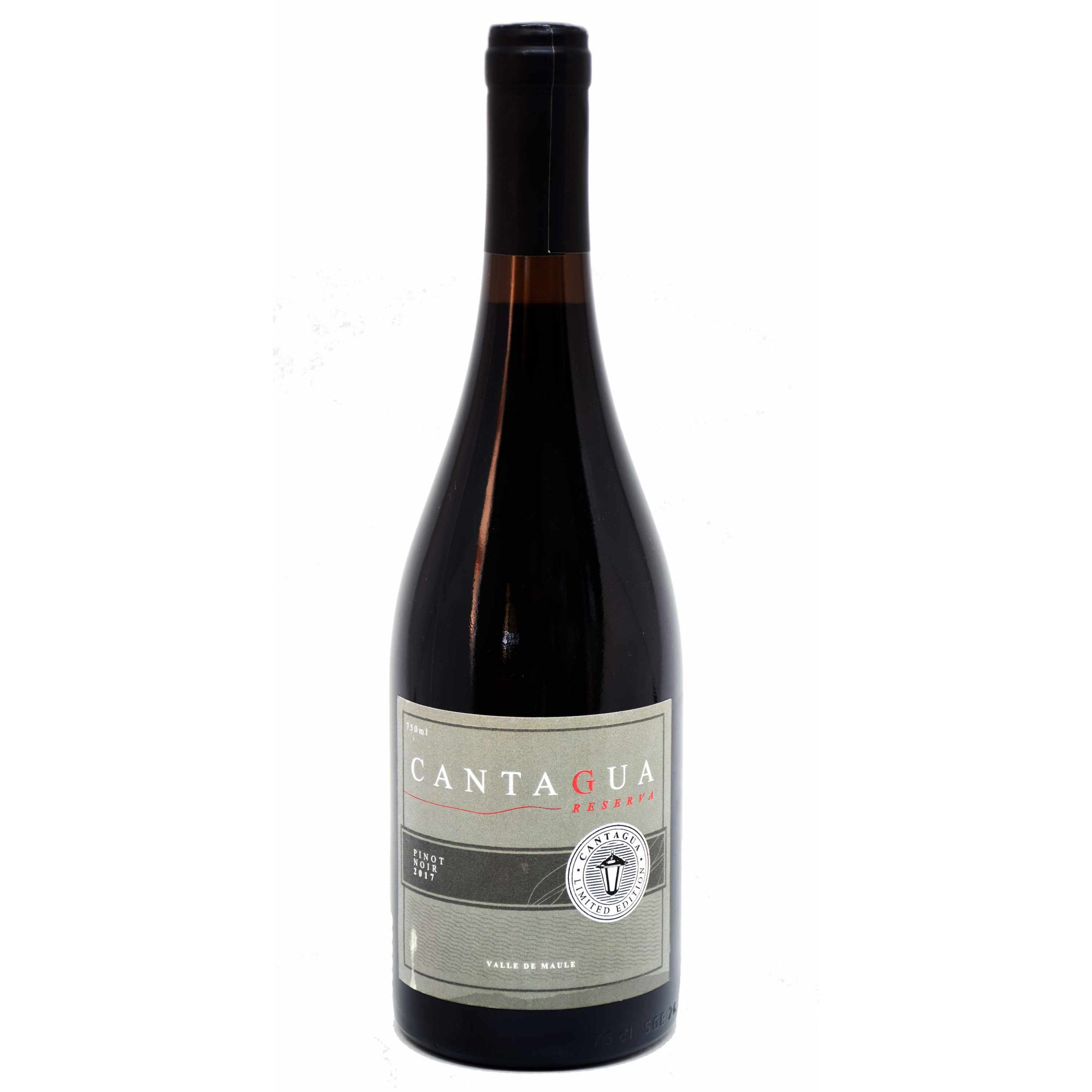 Cantagua Pinot Noir Reserva