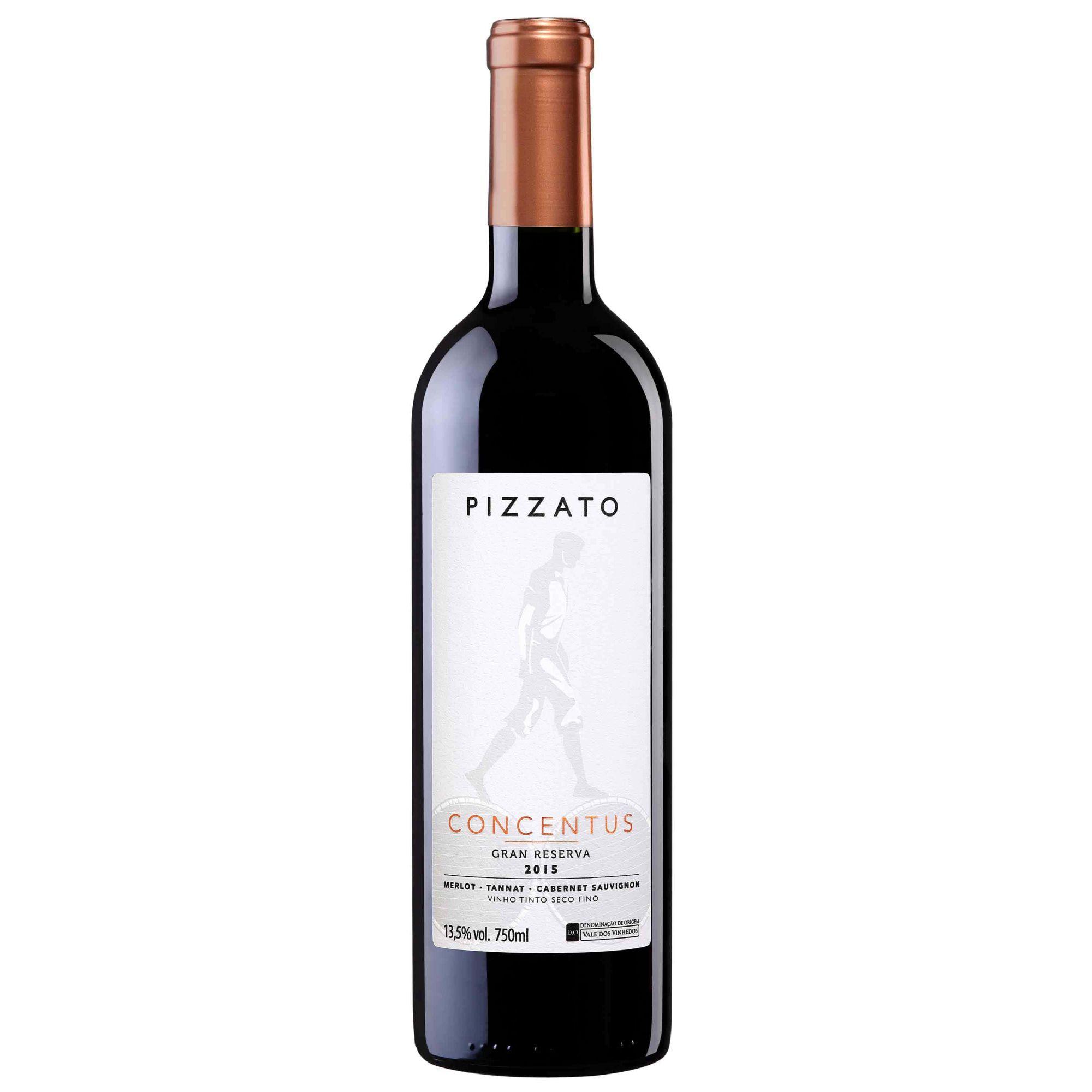 Pizzato Concentus Gran Reserva