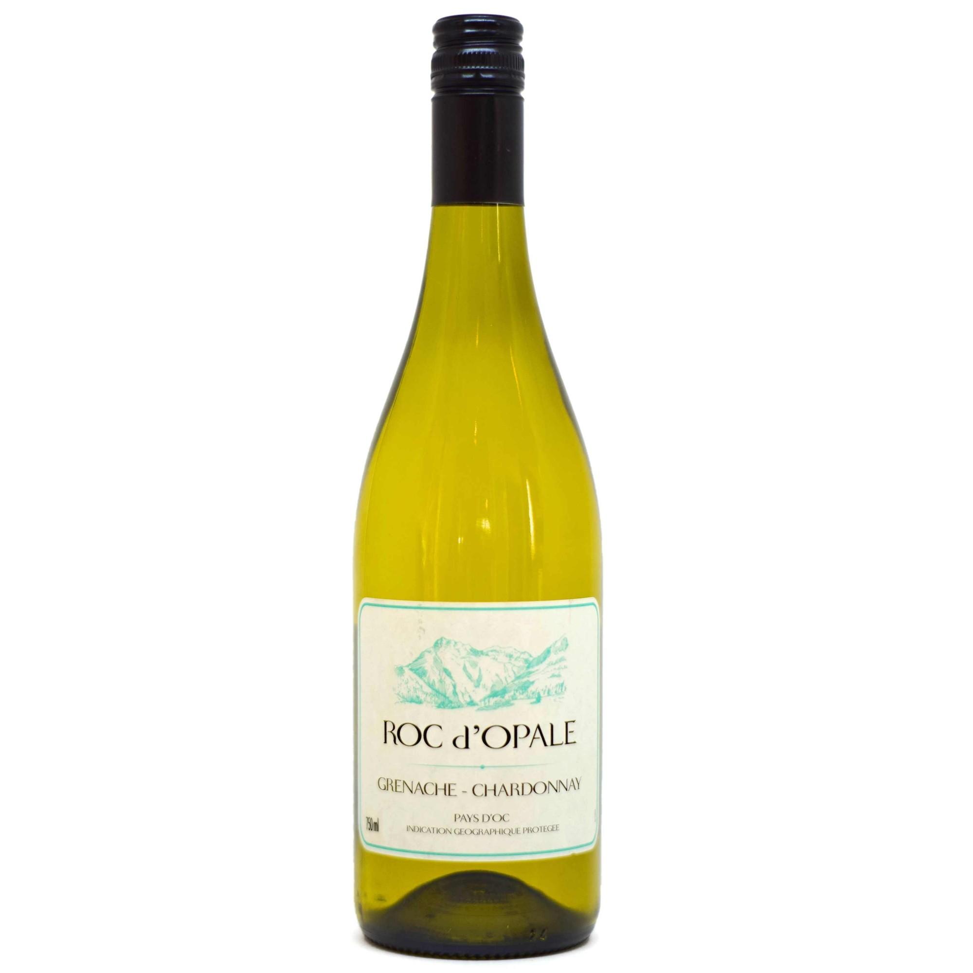 Roc D'Opale Grenache e Chardonnay