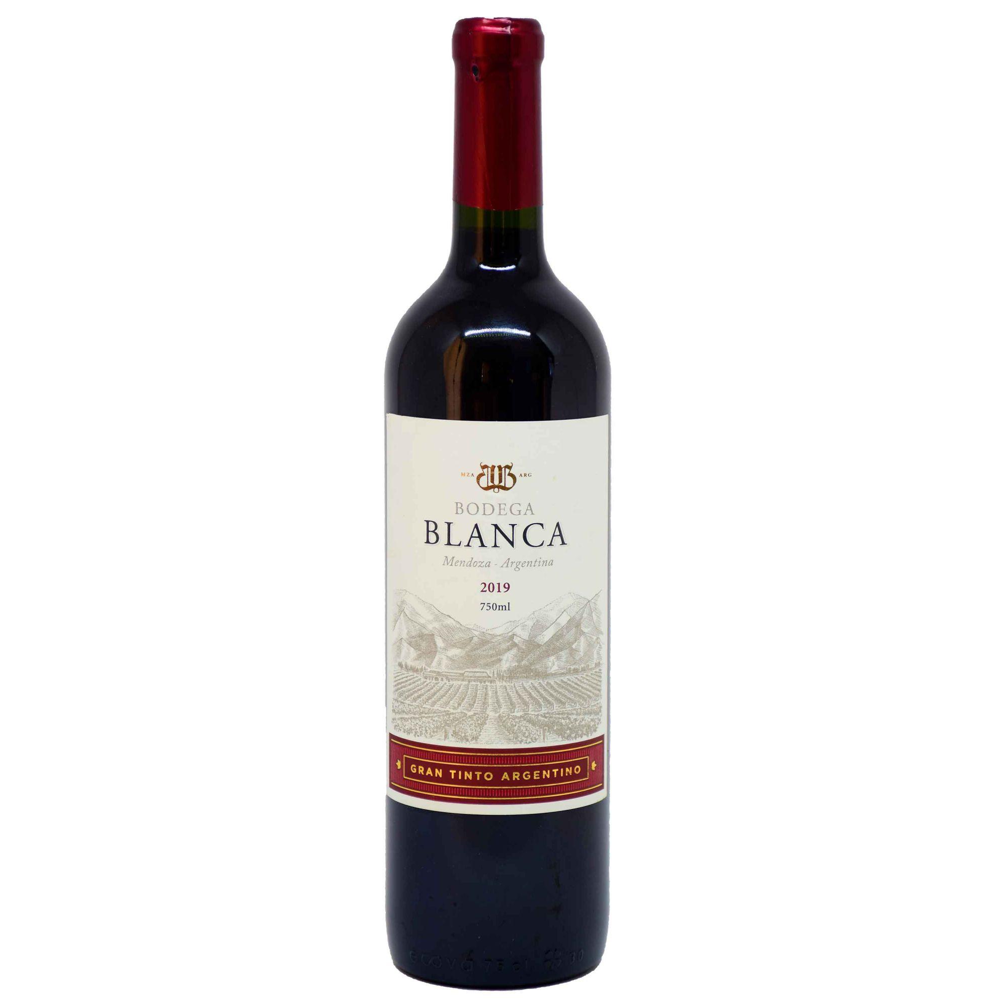 Vinho Bodega Blanca Gran Tinto