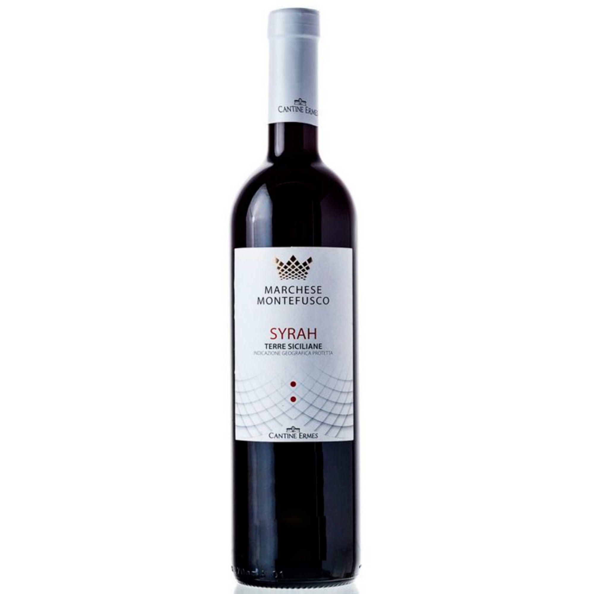 Vinho Marchese Montefusco Syrah