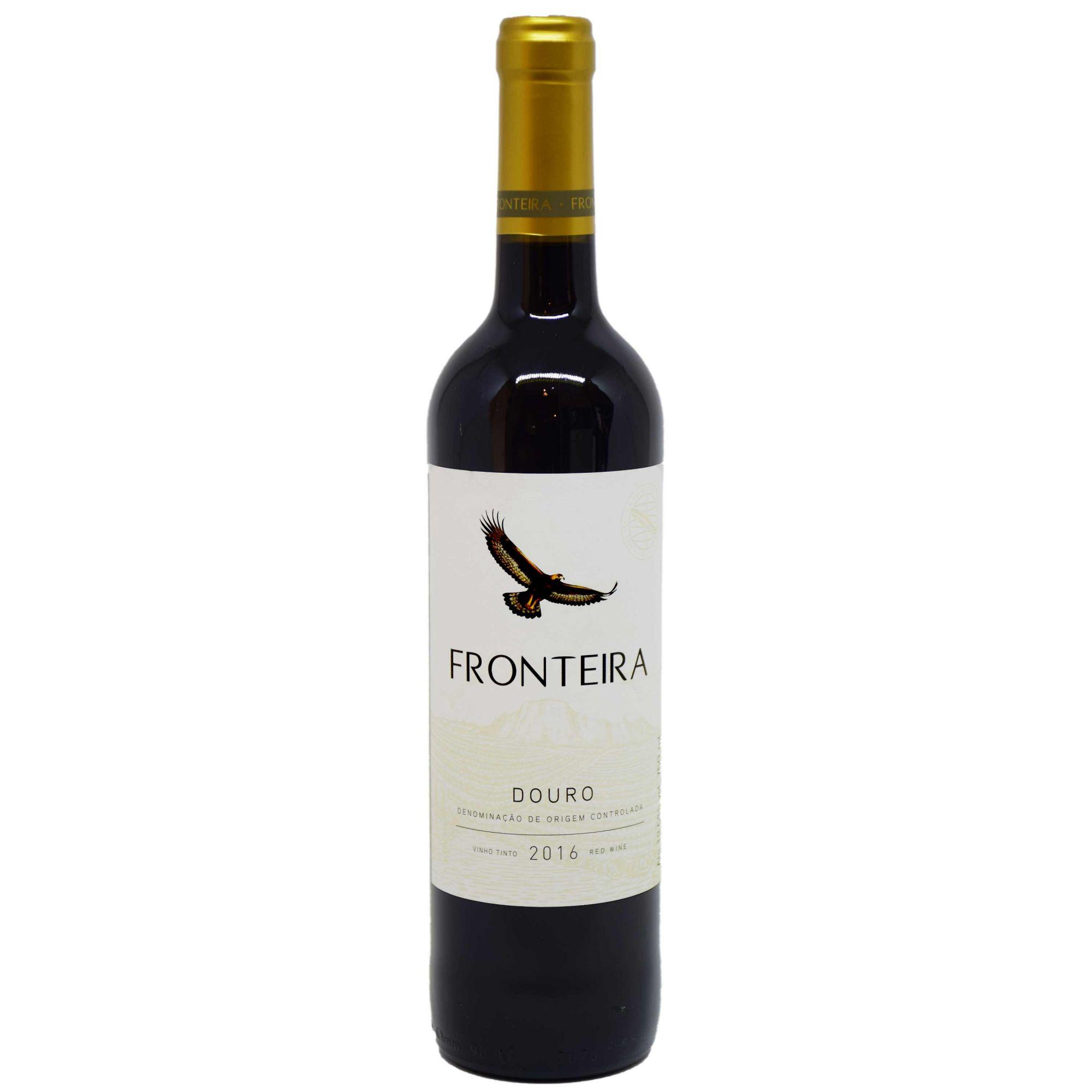 Vinho Português Fronteira