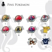 Pins Anime 2