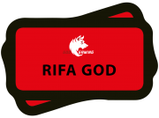 Ticket Rifa GoD