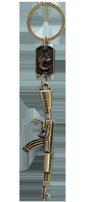 Chaveiros do Global AK-47