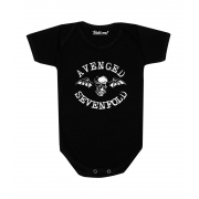 Body Bebê Rock Banda Avenged Sevenfold