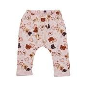 Calça Bebê Saruel Ursos Feminina