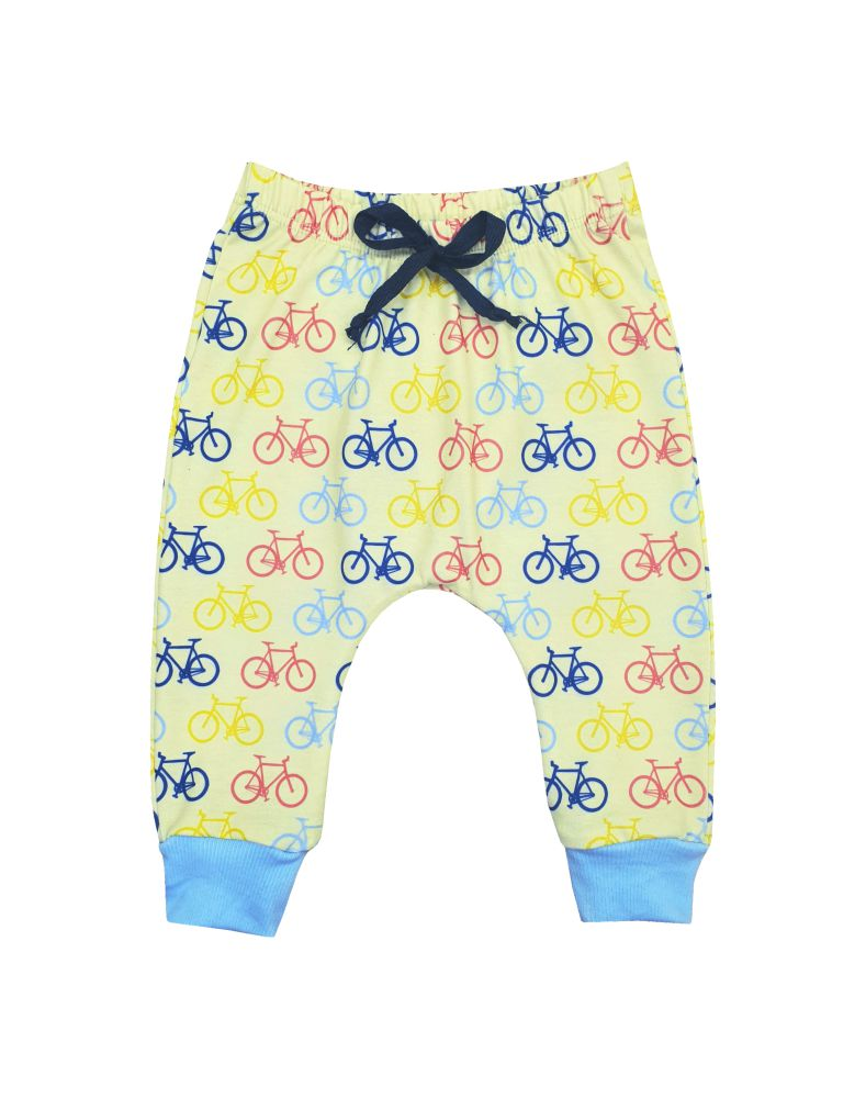 Conjunto Roupa Bebê Bicicleta Frase Futuro Ciclista