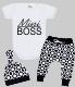 Mini Boss Branco