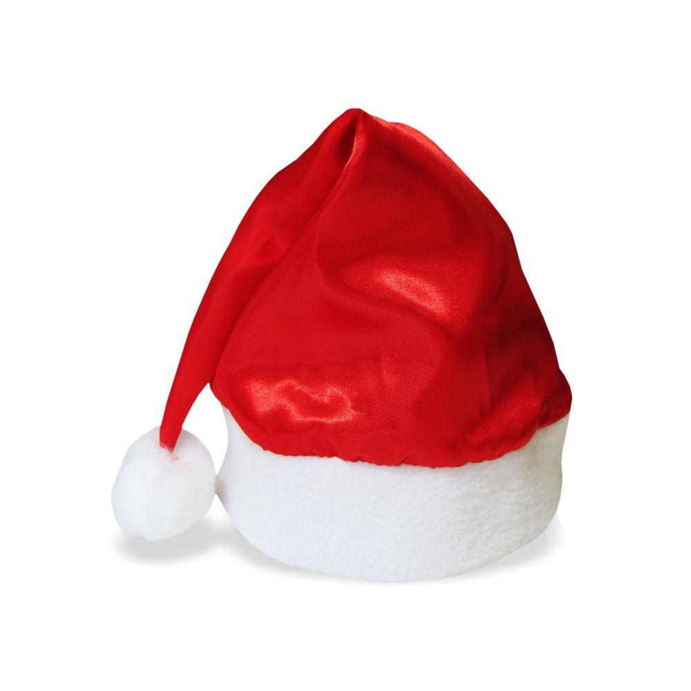 Gorro de Natal Papai Noel Bebê
