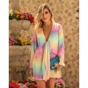 Vestido Sophie Candy Colors